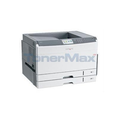 Lexmark C925de